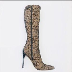 🔥AlaiA STUNNING High Heels RETAIL $2750 s  7.5🔥